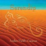 Serendip album by Amber Field's Caravan