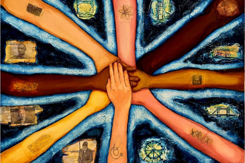 Bay Area ancestral healing classes